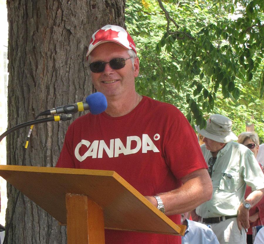 2012 Randy Skinner