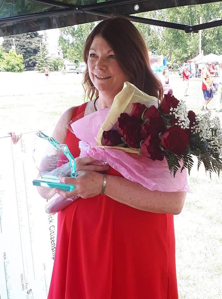 2018 Jeanette Koot