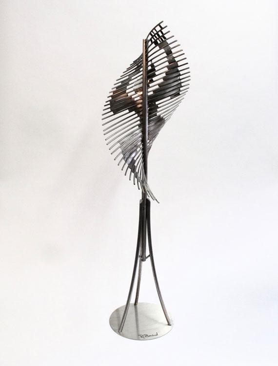 sky woman sculpture