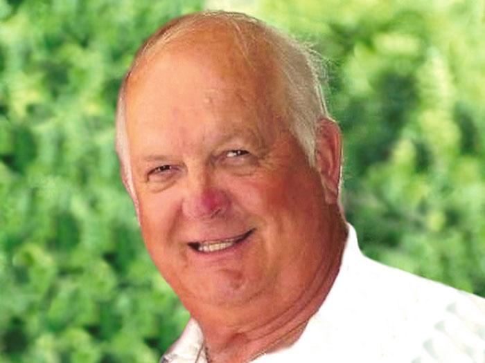 Harold Lodwick