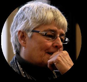 Paula Warder