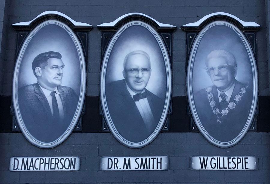 Founding Members